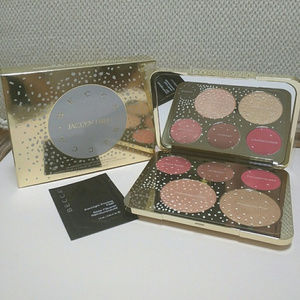 Jaclyn Hill Becca Champagne Palette